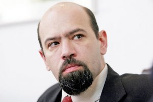 "Secvenţial: Marko Attila, ""arestat"" de ochii lumii"