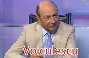 Sinteza Zilei: Profesorul Dan Voiculescu, obsesia lui Traian Băsescu
