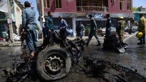 Trei morţi şi opt răniţi, între care un deputat, în urma unui atentat sinucigaş la Kabul