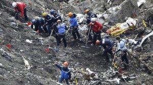 Experţi israelieni în recuperarea rămăşiţelor umane va merge la locul prăbuşirii avionului GermanWings