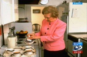 În ce case trăiesc politicienii lumii. IMAGINI cu vila lui Băsescu/casa lui Margaret Thatcher