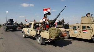 Autorităţile irakiene au eliberat oraşul Tikrit, care era ocupat de reţeaua teroristă Stat Islamic