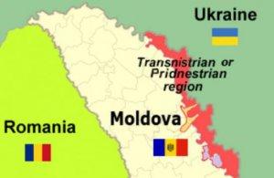 Militarii ruşi efectuează exerciţii în Transnistria