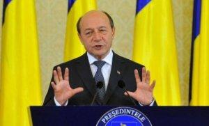 SPP refuză să spună câţi oameni îl PĂZESC pe Băsescu