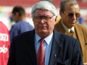 A MURIT Nicolae Rainea, cel mai mare arbitru român