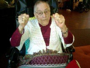 Cea mai vârstnică persoană în lume acum este o americancă