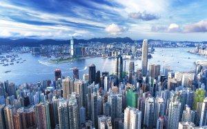 """COMOARA chinezilor din Hong Kong, """"îngropată"""" la 30 de metri sub pământ. Aşa fac anual 2 MILIARDE de euro"""