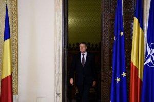 Preşedintele Turciei, în vizită oficială la Bucureşti. Klaus Iohannis l-a primit la Cotroceni pe omologul său turc