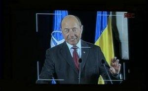 Traian Băsescu, un nou atac la Antena 3: Un post antinaţional
