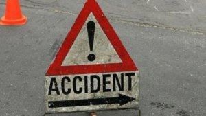 Accident pe DN 15. Două persoane au murit şi alte 5 au fost grav rănite