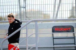 Robert Vişoiu, locul 5 în prima cursă a sezonului de GP2