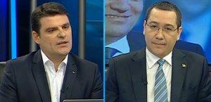 """Ponta a făcut precizări în legătură cu afirmaţia sa potrivit căreia va pleca din fruntea Guvernului """"cum o fi voia DNA"""". Vezi ce spune premierul"""