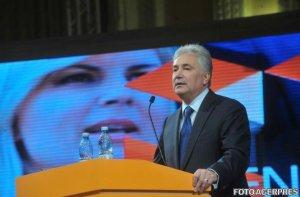 Adriean Videanu, judecat sub control judiciar, vrea să meargă în Arabia Saudită să facă afaceri cu marmură