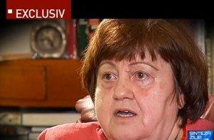 Irina Jianu a fost eliberată condiţionat