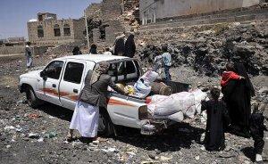 OMS: 944 de morţi şi 3847 de răniţi în conflictul din Yemen