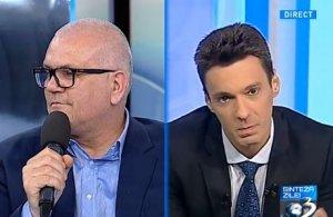 Mircea Badea: Ce se întâmplă în mintea celor care zic pe de o parte că Băsescu e nasol, dar oamenii numiţi de el sunt minunaţi?