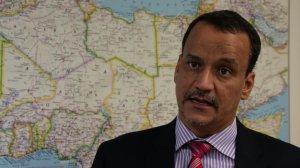 Diplomatul mauritan Ismail Ould Cheikh Ahmed, numit emisar ONU în Yemen