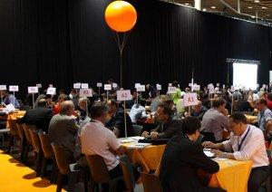 Produs în România: Forum internaţional de business la Bucureşti