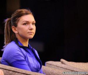 Simona Halep: Mă bucur că am putut să joc aşa şi că am rezistat trei ore pe teren