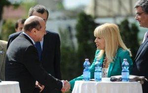 Sinteza zilei: Autodenunţurile cuplului Băsescu - Udrea