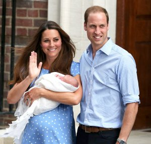 Spitalul în care trebuie să nască Ducesa de Cambridge şi-a închis o secţie din cauza unei bacterii