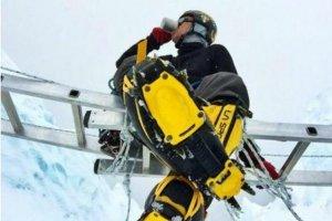 Un director de la Google, mort în avalanșa de pe Everest