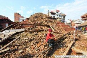 Cât va costa reconstrucţia Nepalului, după cutremurul devastator