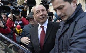 Inspecţia Judiciară: Afirmaţiile lui Traian Băsescu şi ale Elenei Udrea au afectat prestigiul justiţiei