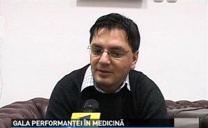 Gala performanţei în Medicină. Ministerul Sănătăţii le mulţumeşte public doctorilor care luptă să salveze vieţi într-un sistem plin de lipsuri