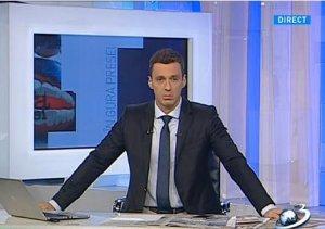 Mircea Badea: Am o veste proastă ... pentru mine
