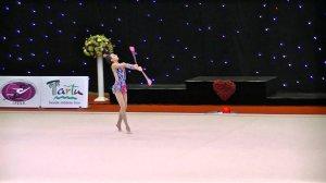 România participă cu două sportive la Europenele de gimnastică ritmică de la Minsk