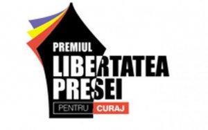 """Nominalizarea lunii aprilie la premiul """"Libertatea Presei pentru Curaj"""", Alexandrina Chiţu"""