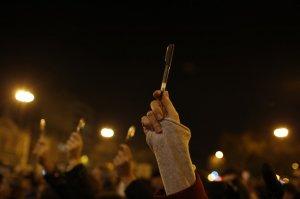 Tragedia de la Charlie Hebdo, la un pas să se repete. DOI morţi după un atac armat la o expoziţie de caricaturi cu profetul Mahomed