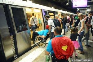 Staţiile de metrou vor găzdui culturile ţărilor UE, vineri, de Ziua Europei