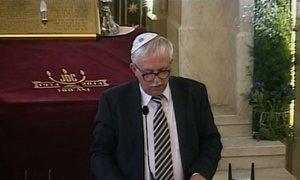 Preşedintele CCR, Augustin Zegrean, explicaţii ŞOCANTE despre cele 10 porunci