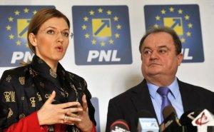 Gorghiu îi apărarea lui Blaga: Nu cred că e implicat în dosare, încearcă alţii să-l implice