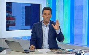 Mircea Badea: Solicit o intervenţie publică a preşedintelui Iohannis în cazul Rarinca