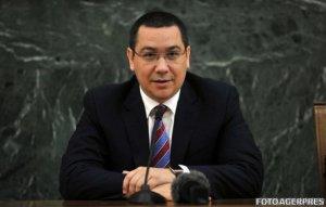 Ponta: În cei trei ani de guvernare social-democrată s-au creat 231.000 de noi locuri de muncă