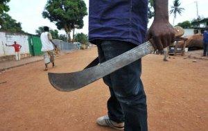 Violenţă EXTREMĂ! Zece persoane, ucise cu macete de către insurgenţi Boko Haram