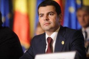 Daniel Constantin rămâne ministrul Agriculturii