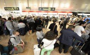 O pană de curent a provocat HAOS pe aeroporturile din Belgia. Întreg spaţiul aerian a fost ÎNCHIS