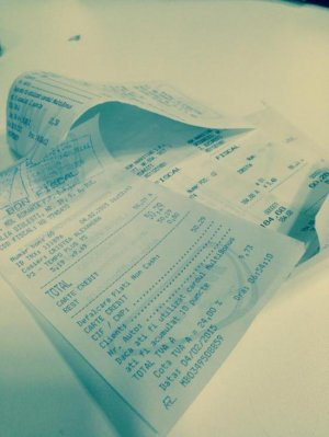 Ordonanţa loteriei bonurilor fiscale a fost votată în Parlament. Premiile vor fi mai mari