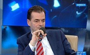 Ludovic Orban: Şefa ICCJ, Livia Stanciu, să-şi dea DEMISIA