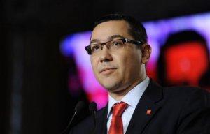 Ponta: Oamenii să înţeleagă, aderarea la zona euro nu presupune numai avantaje, ci şi dezavantaje