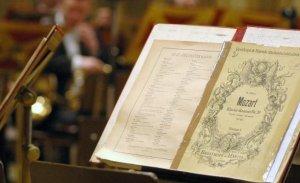 Sotheby's vinde o şuviţă de păr care a aparţinut lui Wolfgang Amadeus Mozart