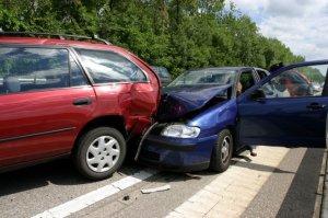 Accident rutier GRAV, provocat de doi poliţişti beţi