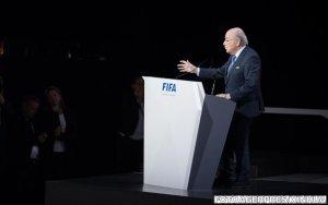 Blatter, al cincilea mandat la conducerea FIFA