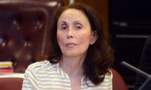 O femeie care şi-a ucis fiul bolnav psihic a fost condamnată la 18 ani de închisoare