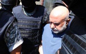 Omar Hayssam, primul interviu după aducerea în ţară
