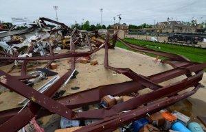 Autorităţile au declarat stare de CALAMITATE MAJORĂ în Texas
